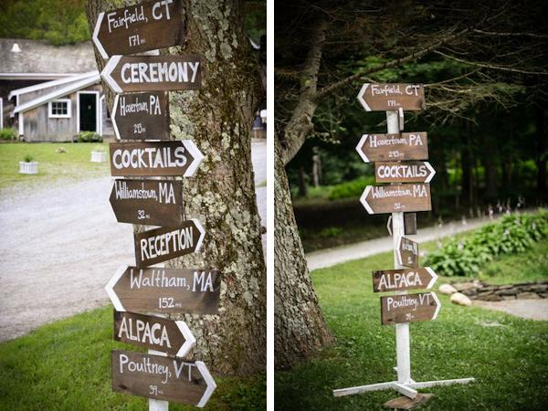 Wedding Signs Diy