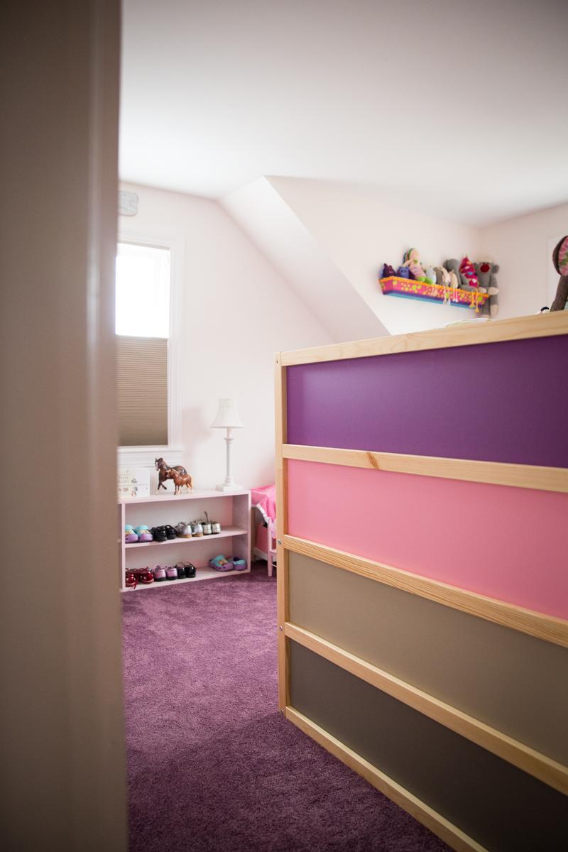Girls Bedroom Diy Blog A La Cart