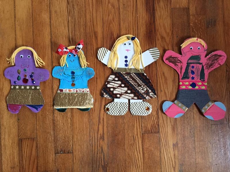 gingerbreadcarts