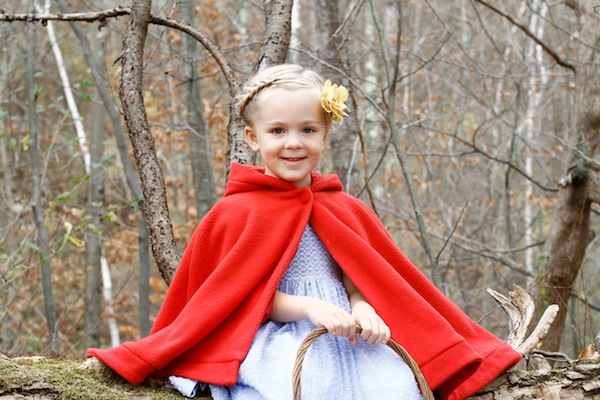 15 Easy DIY Kid Costumes That Are Insanely Cute